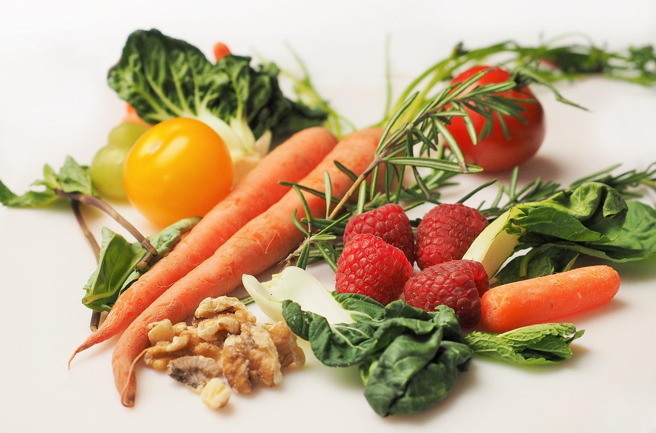 Les fruits et légumes pour une bonne cure de détox