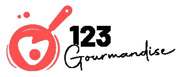 123gourmandiselogo