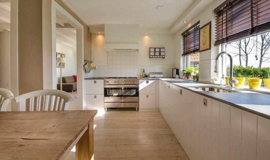 Organiser les placards de cuisine : les meilleurs conseils
